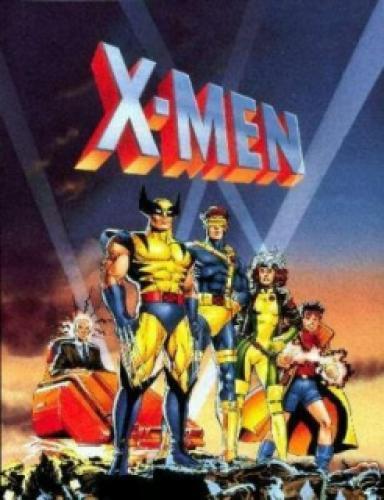 X-Men (2011) next episode air date poster