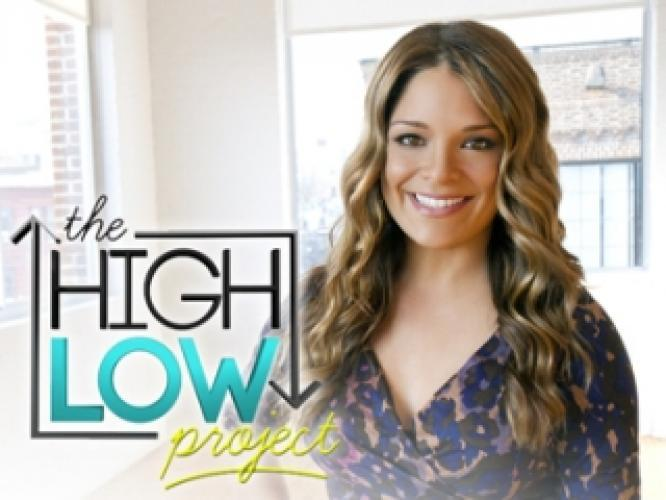 The High Low Project next episode air date poster