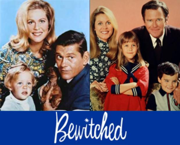 Bewitched next episode air date poster