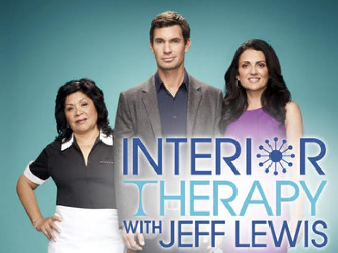 Interior Therapy with Jeff Lewis next episode air date poster