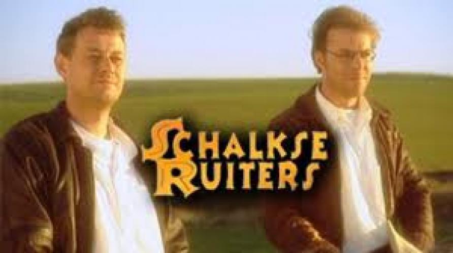 Schalkse Ruiters next episode air date poster