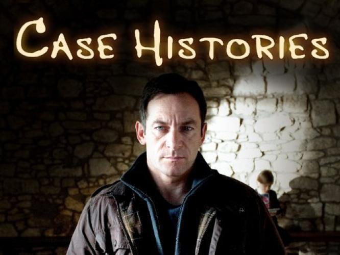 Case Histories next episode air date poster