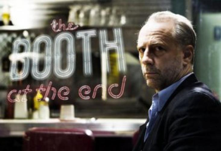 The Booth at the End next episode air date poster