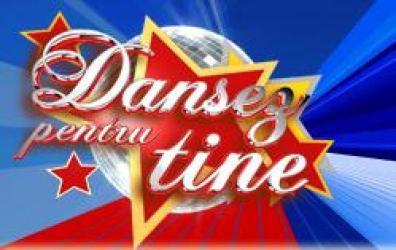Dansez pentru tine next episode air date poster