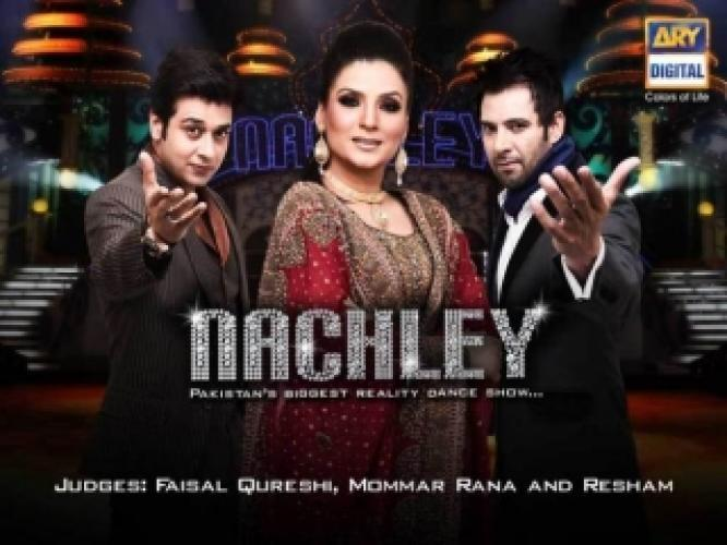 Nachley next episode air date poster