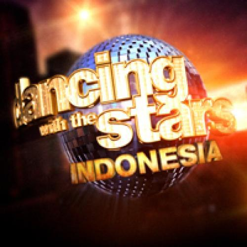 Dancing With The Stars (ID) next episode air date poster