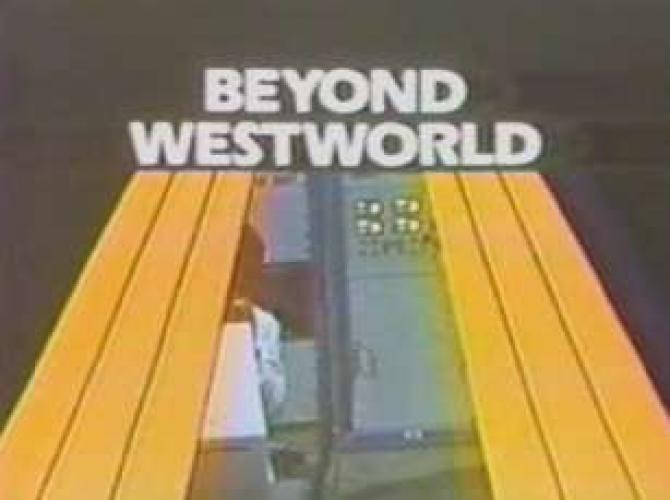 Beyond Westworld next episode air date poster