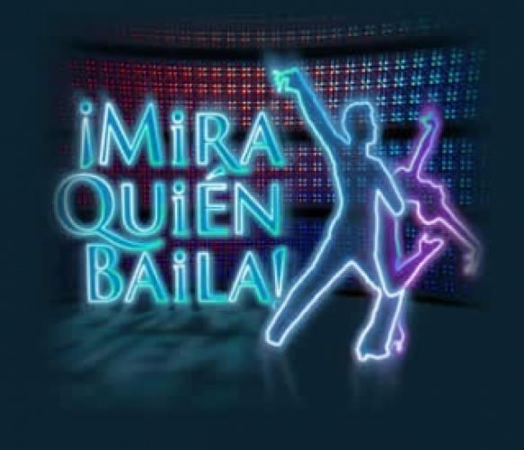 ¡Más que baile! next episode air date poster