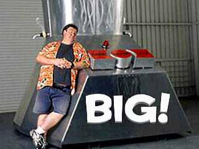 BIG! next episode air date poster