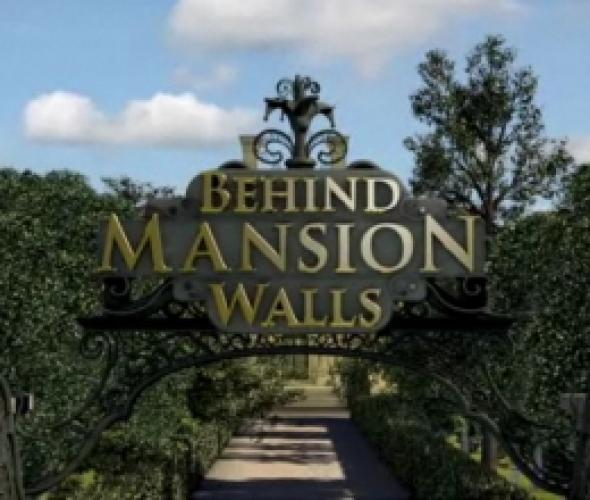 Behind Mansion Walls next episode air date poster