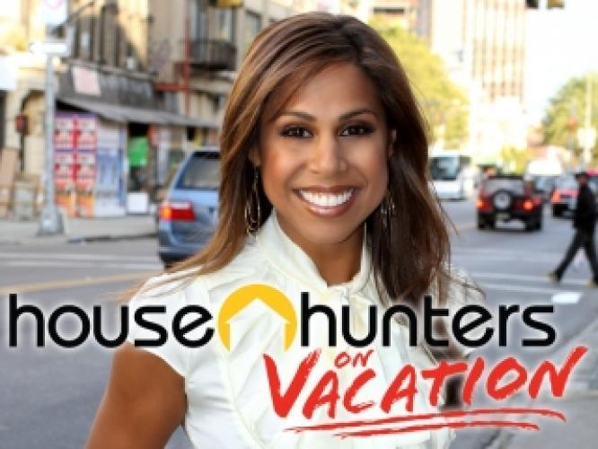 House Hunters on Vacation next episode air date poster
