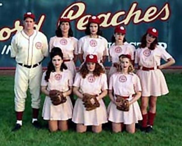 A League of Their Own next episode air date poster