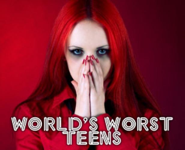 World's Worst Teens next episode air date poster