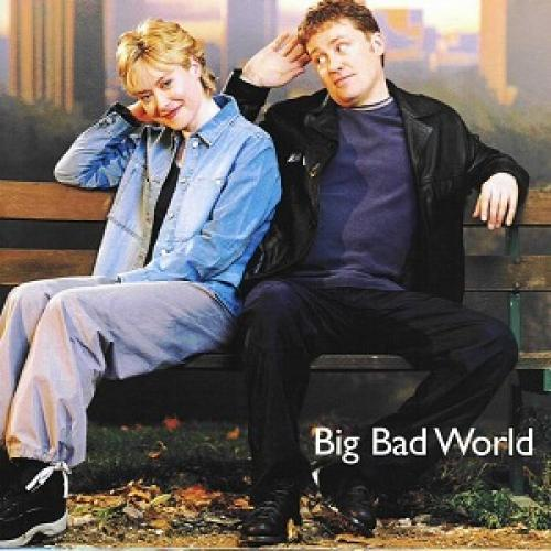 Big Bad World next episode air date poster