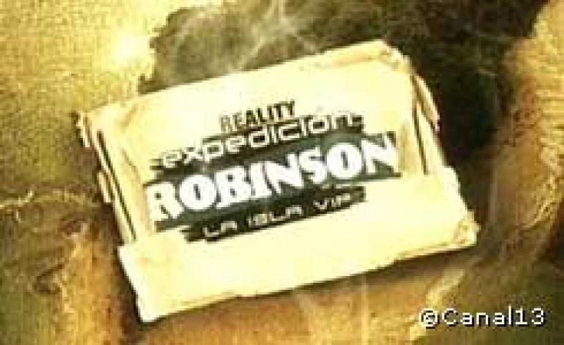 Expedición Robinson (AR) next episode air date poster