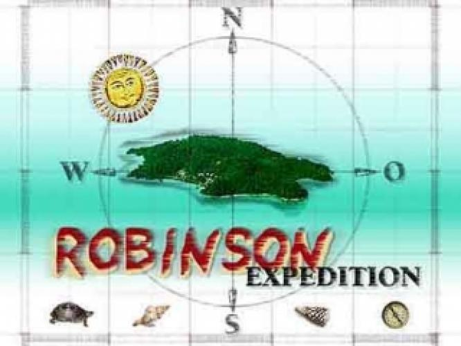 Expedition Robinson (SZ) next episode air date poster