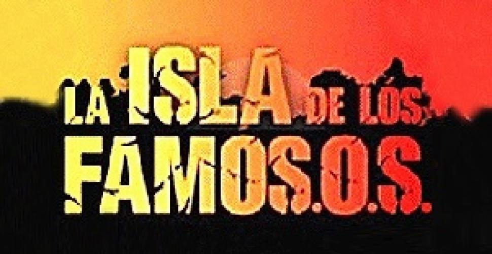 La Isla de los FamoS.O.S. next episode air date poster