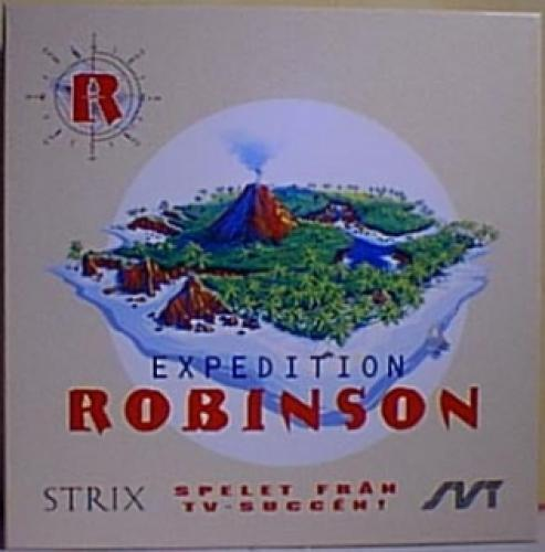 Expedition Robinson (AU) next episode air date poster