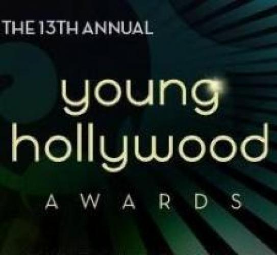 Young Hollywood Awards next episode air date poster
