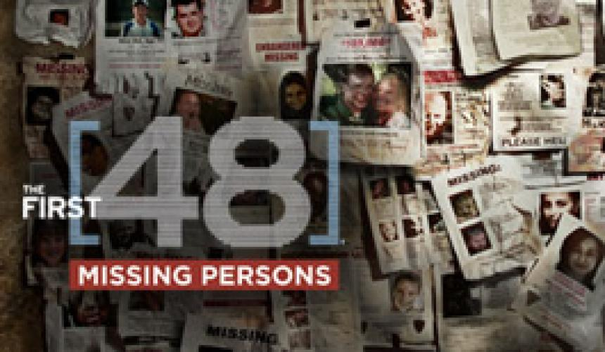 The First 48: Missing Persons next episode air date poster