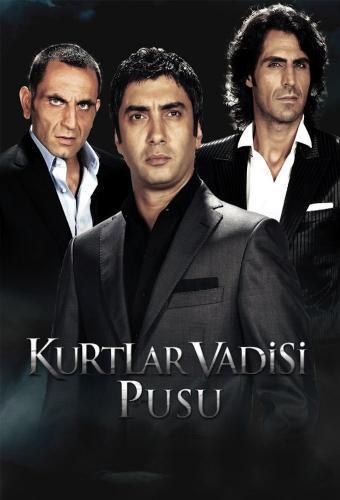 Kurtlar Vadisi Pusu next episode air date poster