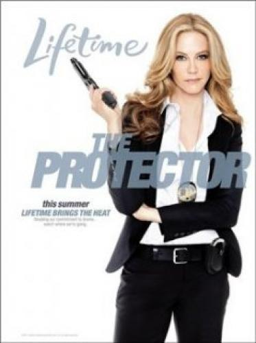 The Protector next episode air date poster