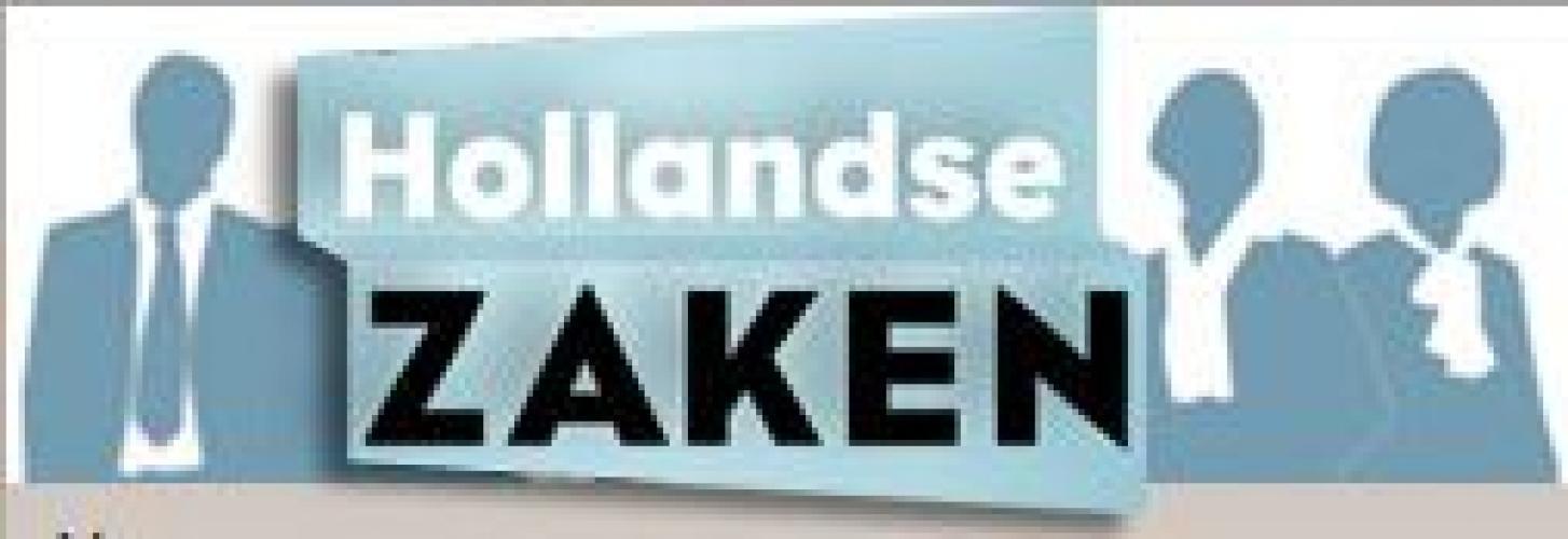 Hollandse Zaken next episode air date poster