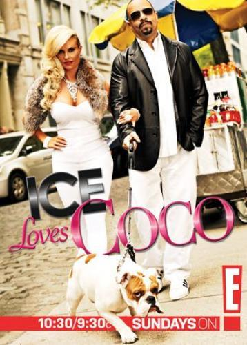 Ice Loves Coco next episode air date poster