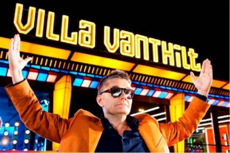 Villa Vanthilt next episode air date poster