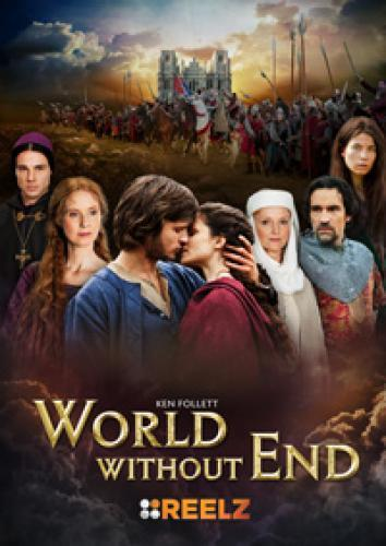 World Without End next episode air date poster