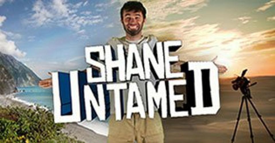 Shane Untamed next episode air date poster