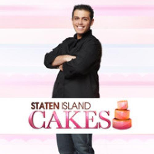 Staten Island Cakes next episode air date poster