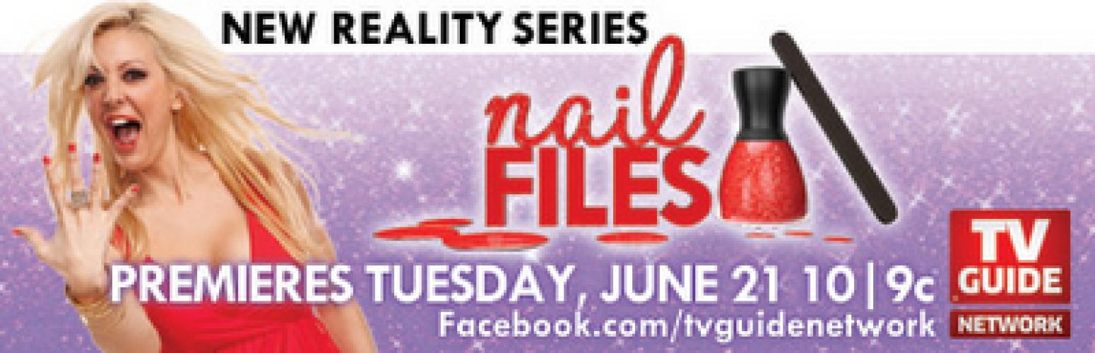 The Nail Files next episode air date poster
