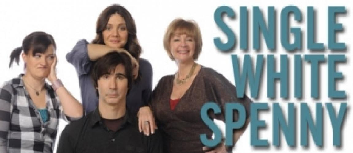 Single White Spenny next episode air date poster