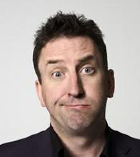 Lee Mack's All Star Cast next episode air date poster
