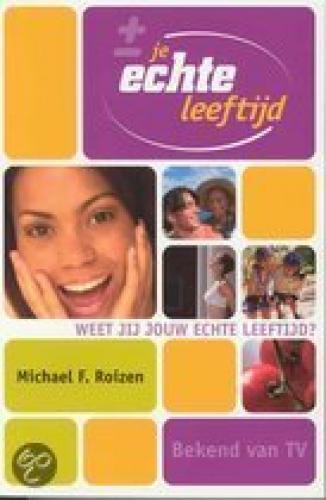 Je Echte Leeftijd next episode air date poster