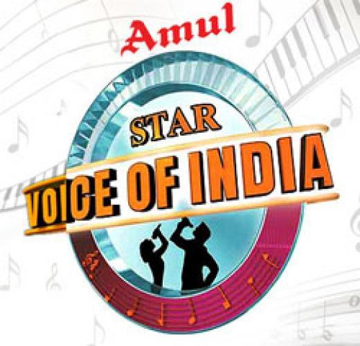 The Voice of India next episode air date poster