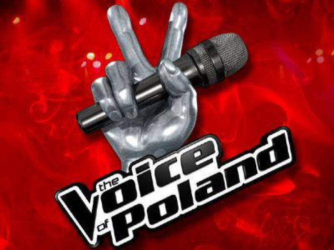 The Voice of Poland next episode air date poster