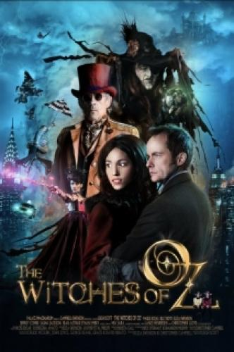 The Witches of Oz next episode air date poster