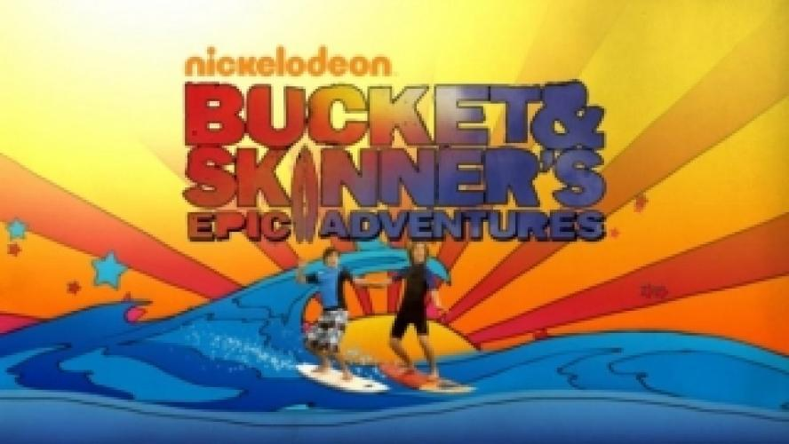 Bucket & Skinner's Epic Adventures next episode air date poster