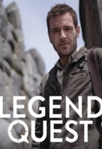 Legend Quest next episode air date poster
