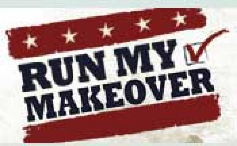 Run My Makeover next episode air date poster