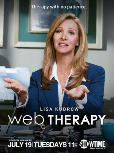 Web Therapy next episode air date poster