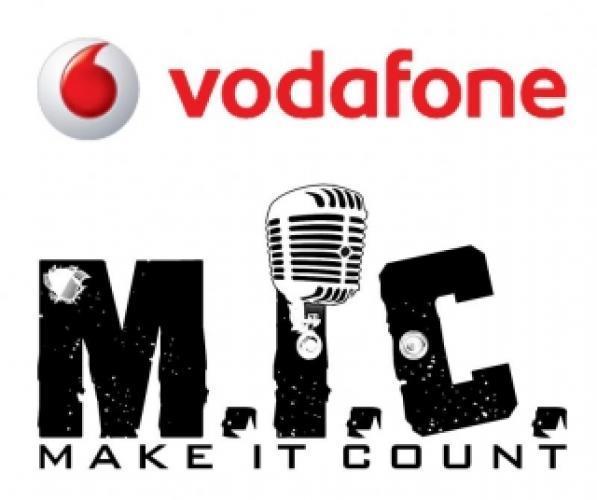 Vodafone Mic next episode air date poster