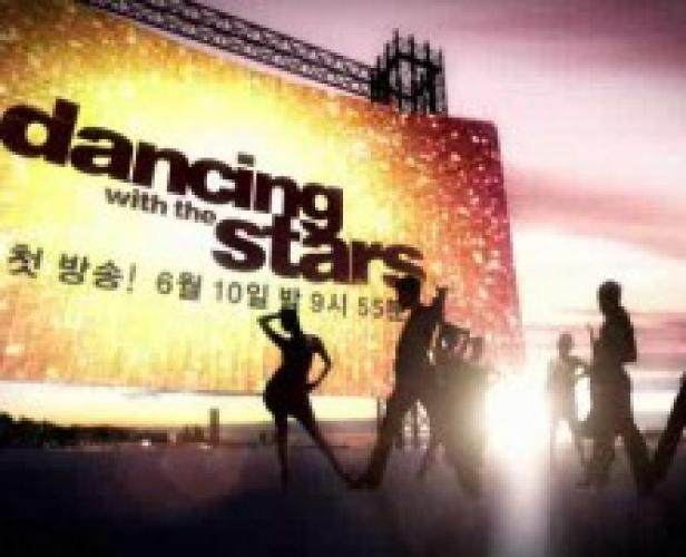 Dancing with the Stars (KS) next episode air date poster