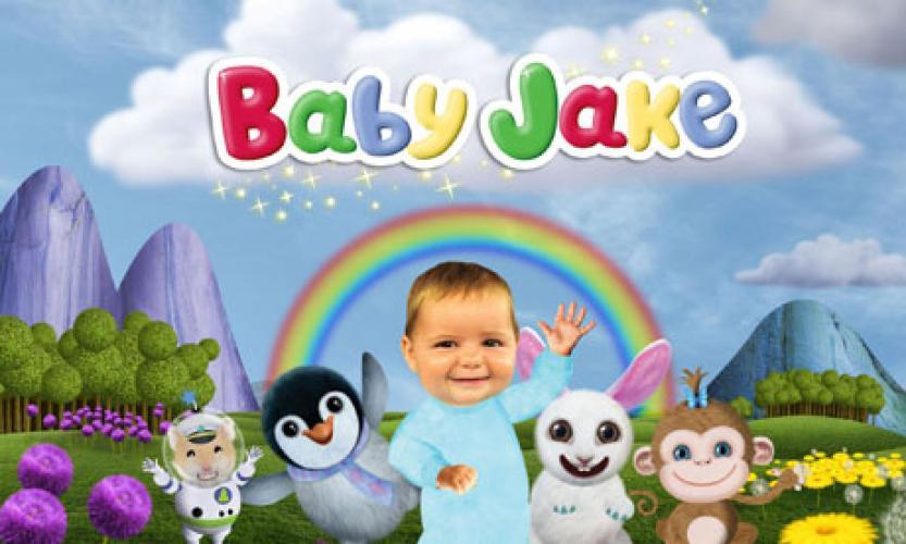 Baby Jake next episode air date poster