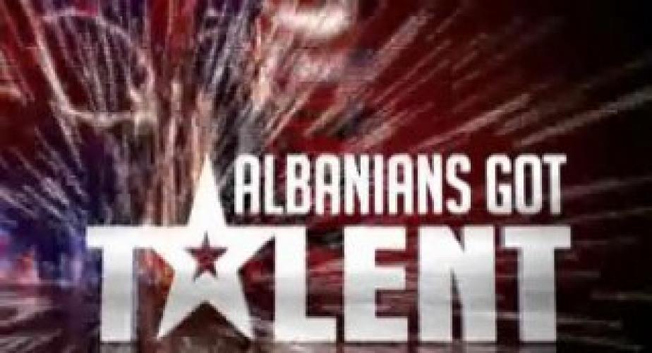 Albanians Got Talent next episode air date poster