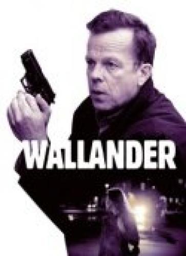Mankells Wallander next episode air date poster