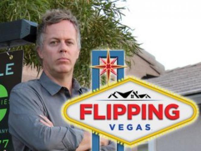 Flipping Vegas next episode air date poster