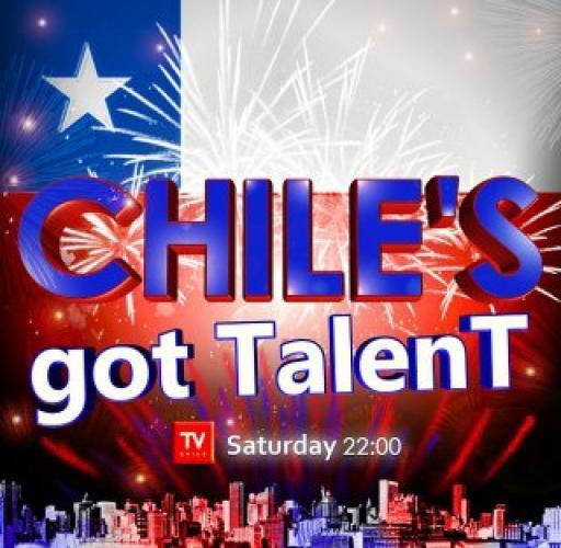 Talento Chileno next episode air date poster